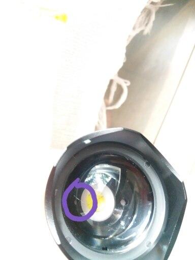 Lanternas Danificada Danificada 250000