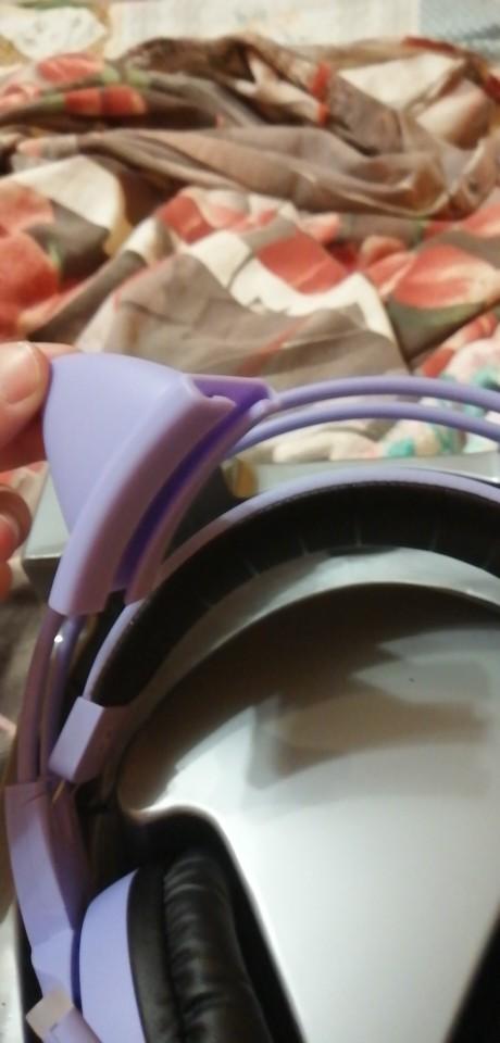 -- Headset Microfone Estéreo