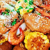 """#美食说出""""新年好""""#麻辣香锅的做法图解12"""