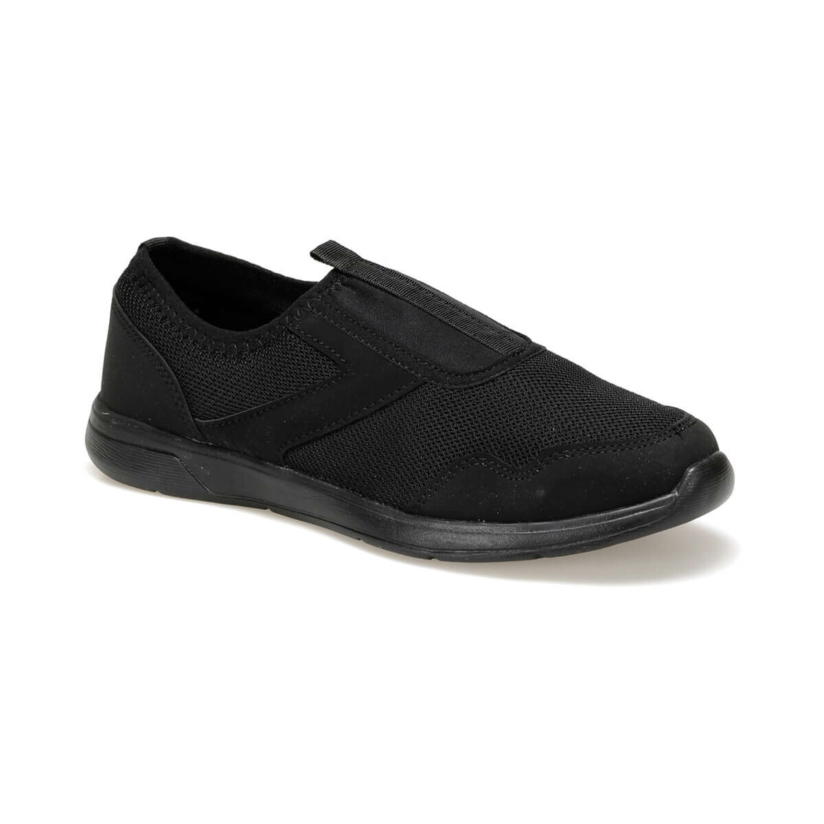 FLO RONI Black Men 'S Sneaker Shoes Torex