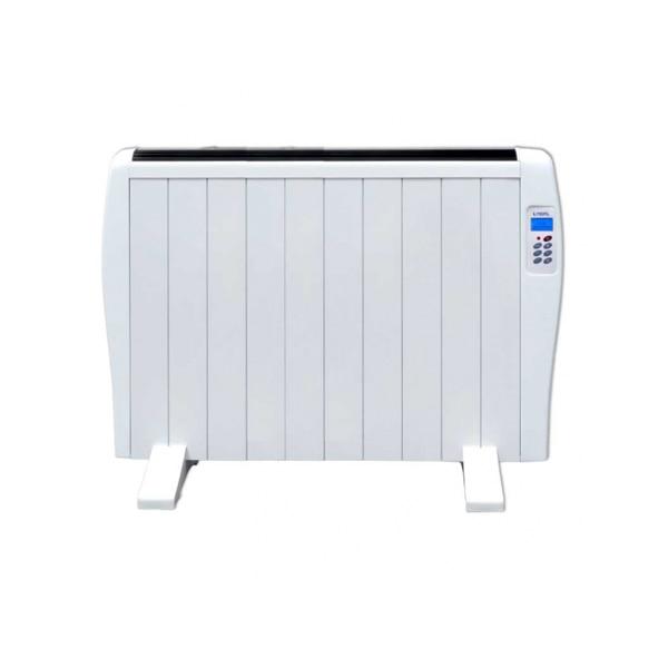 Digital Dry Thermal Electric Radiator (10 Chamber) Lodel RA10 1500W White