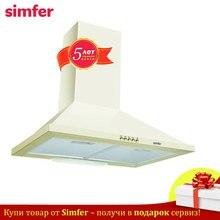 Настенная вытяжка Simfer 8561SM