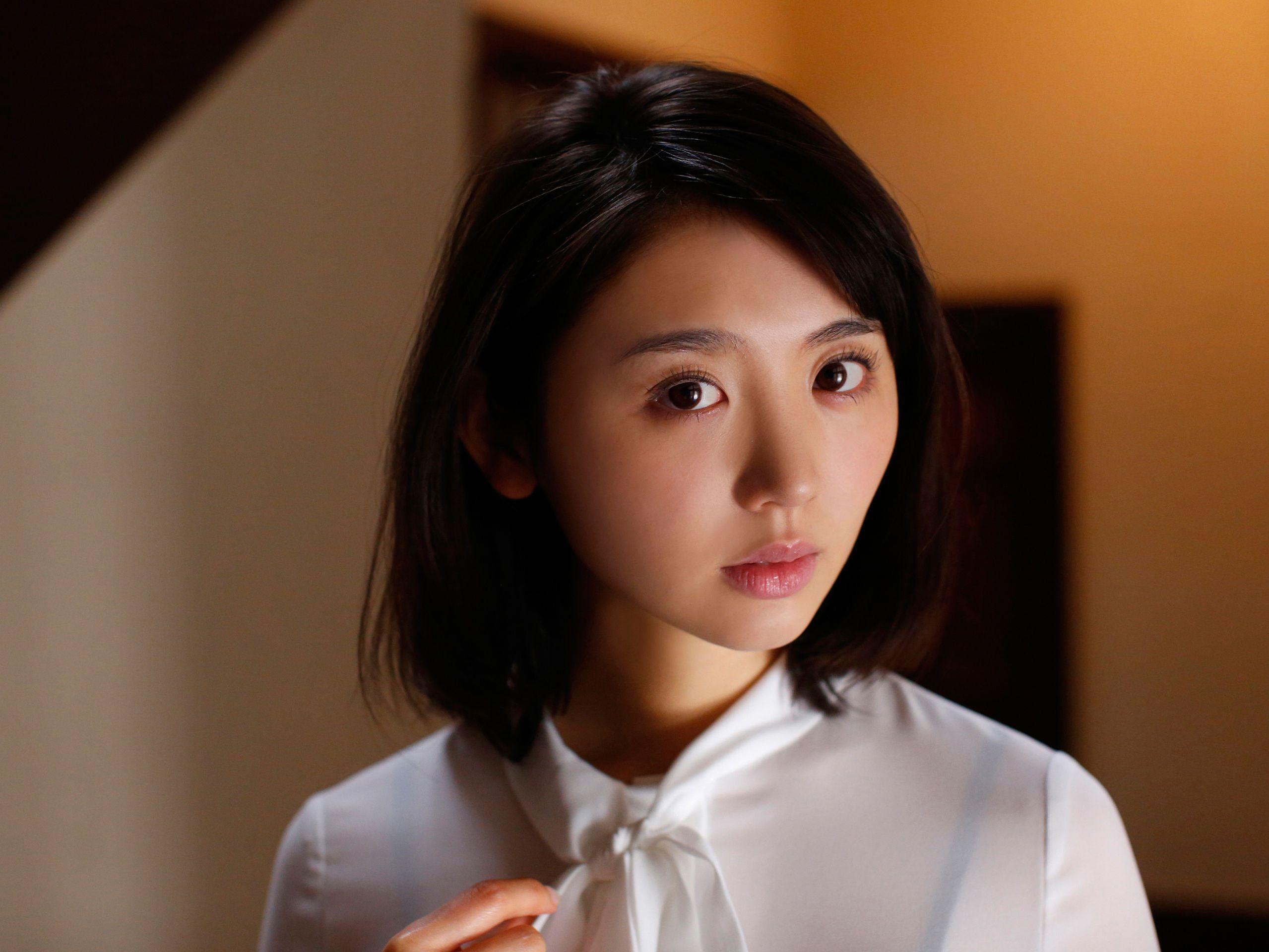 日本女星:小野乃乃香插图