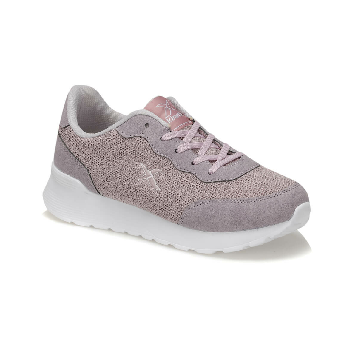 FLO Women Sneaker Shoes Women Sneakers Fashion Summer Light Breathable Shoes Woman Fast Delivery Tenis Feminino Women Casual Shoes KINETIX PIN ON W Lilac