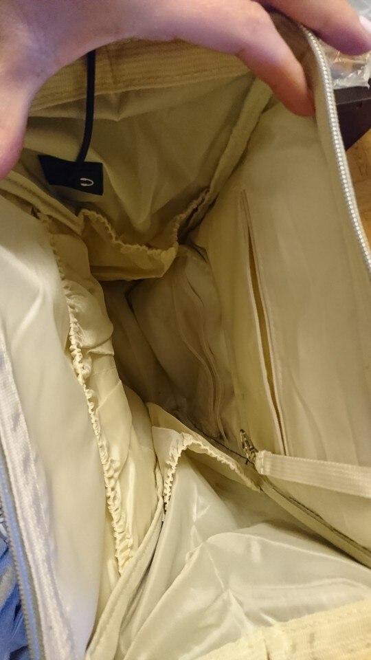 Bolsas para fraldas cuidados enfermagem maternal