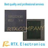 Memoria de almacenamiento interno de S5RG2G20CMS-MGCJ Original, bola LPD4 S5RG2G20CMS para BMAX Y13 Zbook X4, Chip Flash RAM