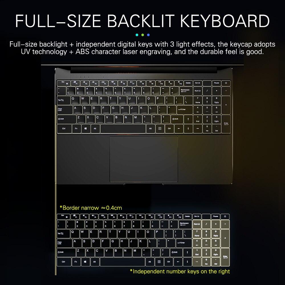 HDD Laptop-Ram Core Wifi Intel Notebook-2.4g/5g SSD HDMI 16GB 1TB I7-4550u USB3.0 TF