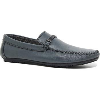Desa Nichol Men Leather Casual Shoes