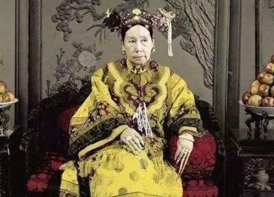 慈禧是中国历史上的一个重要人物 ,慈禧在历史上的地位如何?西方评价高国内很低