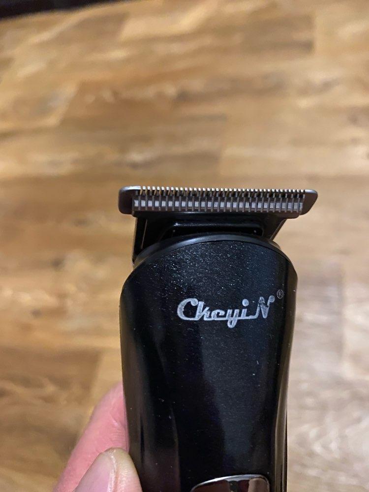 3 in 1 Professional Hair&Beard&Nose Hair Clipper