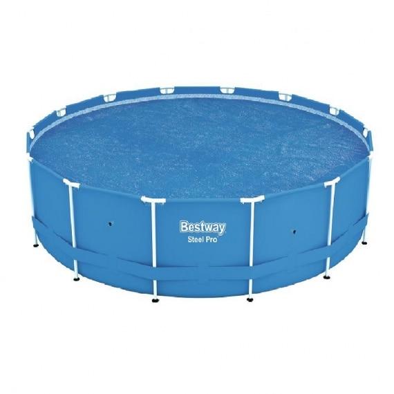 Scaffold Round Pool For Garden, Summer Leisure 366 х122см, Bestway, Outdoor, Summer, Item No. 14471