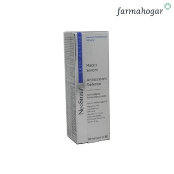 Neostrata-suero de matriz activa de la piel, Antienvejecimiento, 30ml