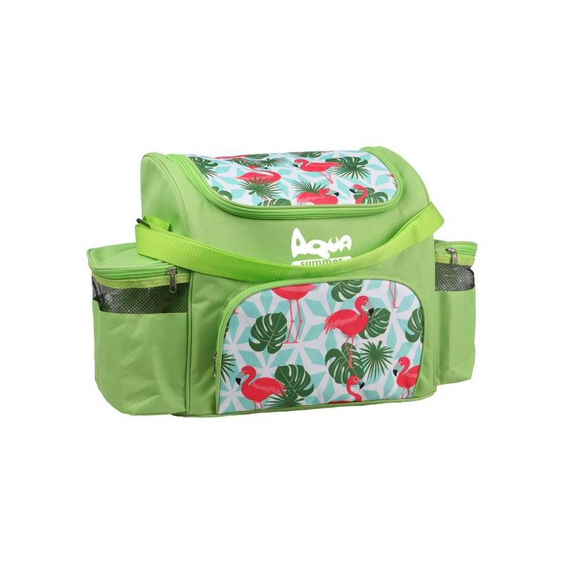 Cooler Bag With Compartments 117922 27,5 L 117922