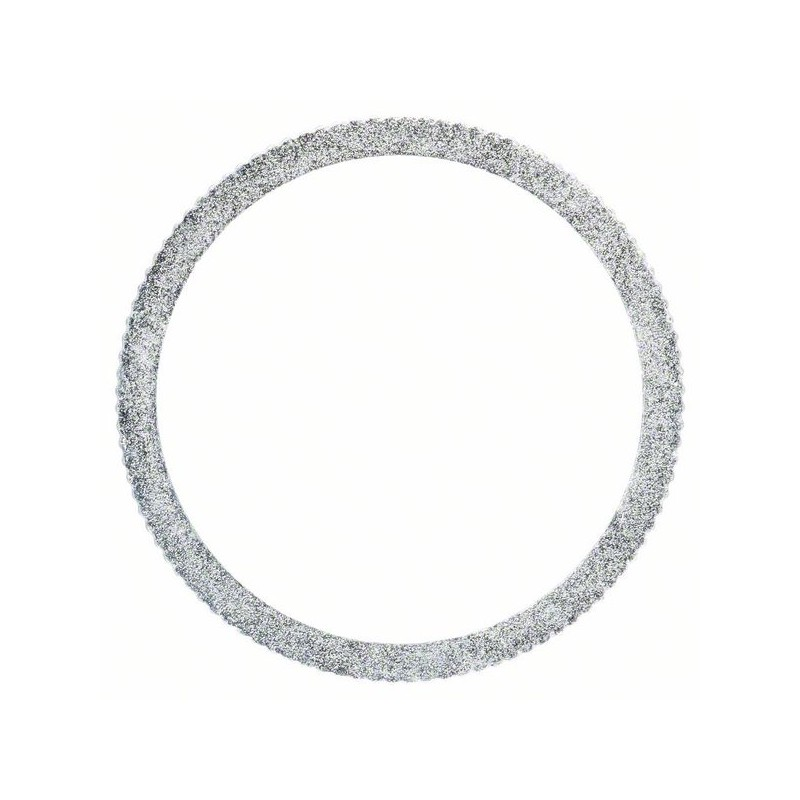 BOSCH-reducer Ring saw blades circulate 30x25,4x1,8mm