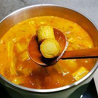 """鲜味减脂火锅#美食说出""""新年好""""#的做法图解15"""
