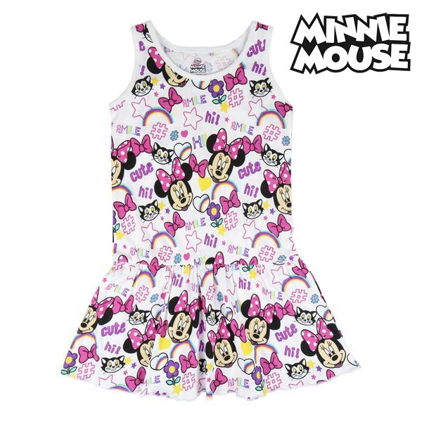 Elbise Minnie Mouse 73505 title=