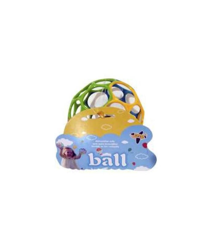 Ball Rattle Toy Store