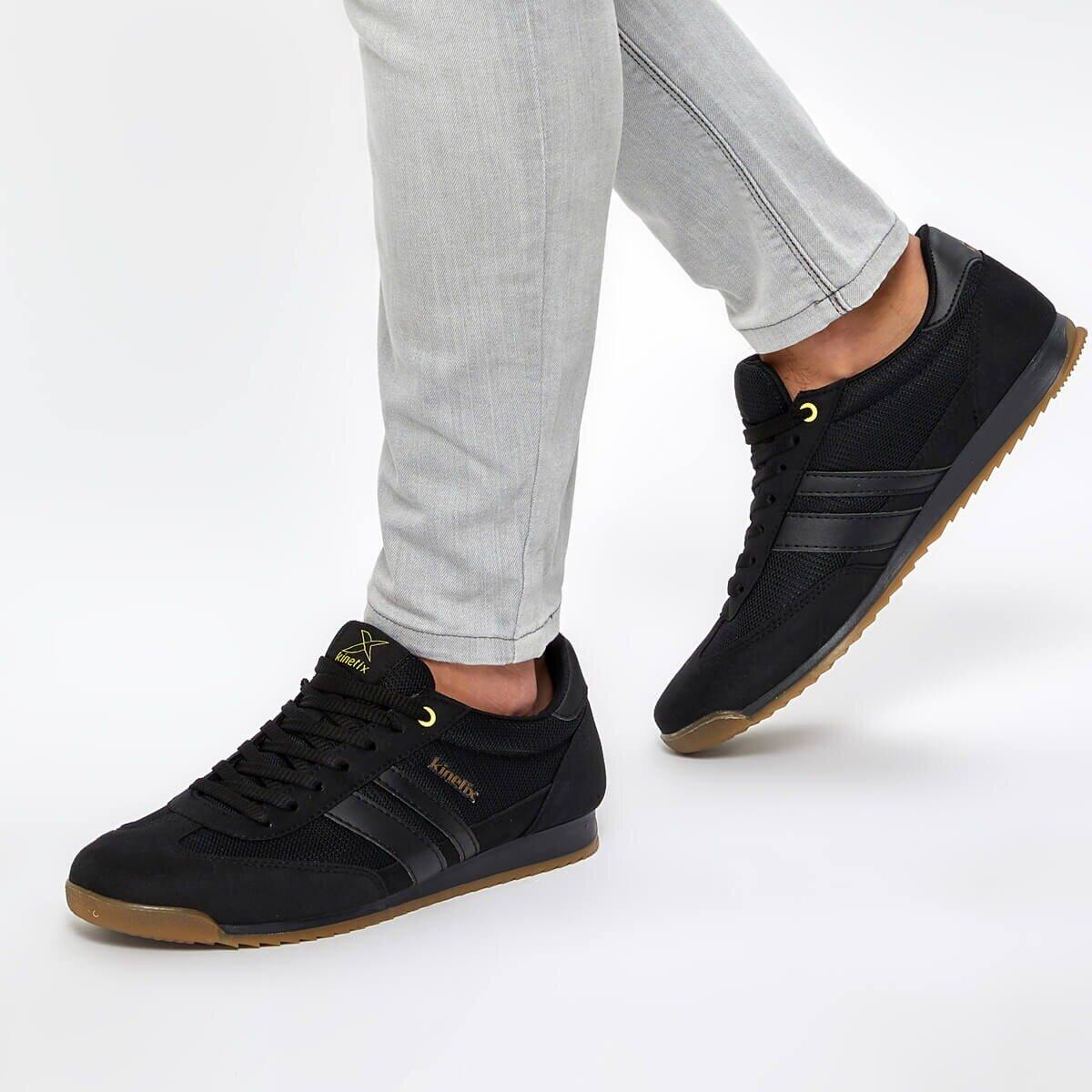 FLO Men Sneakers Lightweight Breathable Zapatillas Man Casual Shoes Couple Footwear Unisex Zapatos Hombre Comfortable Men Sport Sneakers Shoes Мужские кроссовки HALLEY TX M 9PR KINETIX