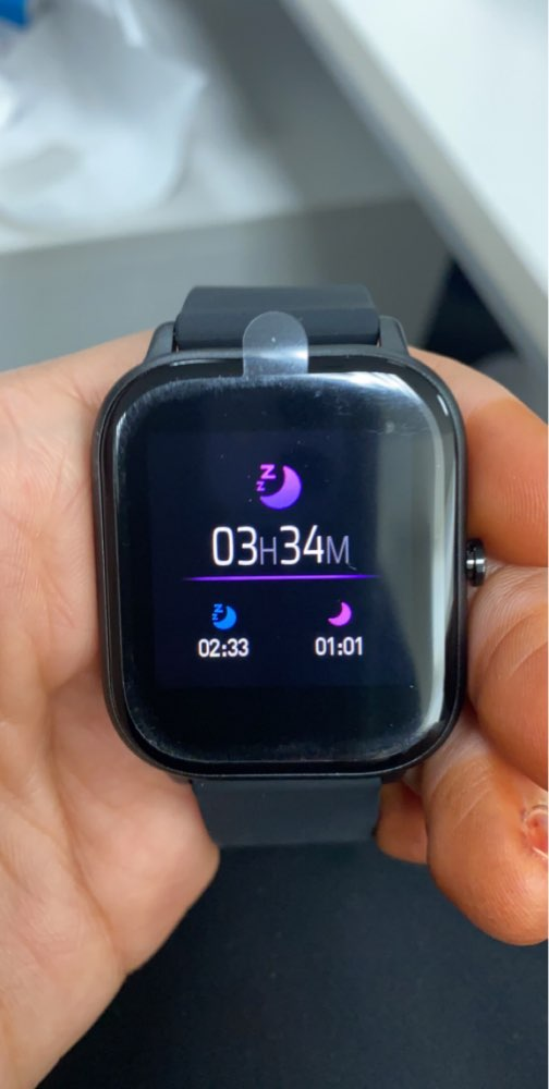 P8 Smart Watch Men Women IP67 Waterproof Fitness Tracker Sport Heart Rate Monitor Full Touch Smartwatch for Amazfit Gts Xiaomi|Smart Watches|   - AliExpress