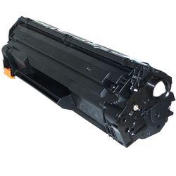 Kompatybilny z 285A wkład z tonerem zamiennik dla hp CE285A 85a P1102 P1102W laserjet pro M1130 M1132 M1134 M1212NF drukarki|Kasety z tonerem|Komputer i biuro -