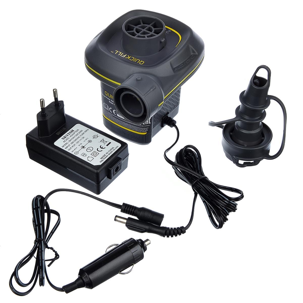 Pump Electric Dc12v, 220-240в (66634) Intex