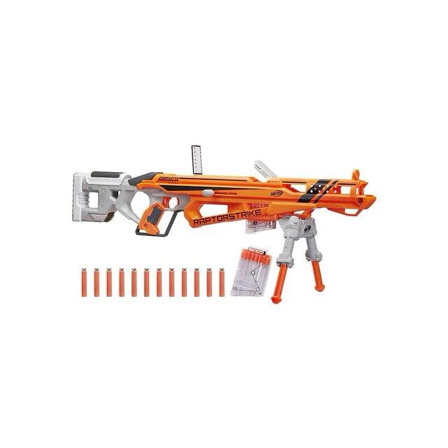 Nerf Toy Guns 7137728 Boys weapon sword blaster blasters toys for children game play boy MTpromo