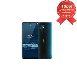 Смартфон Nokia 5.3 4/64 GB Dual sim 2019 года