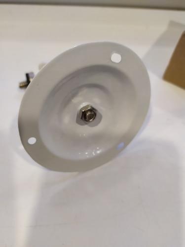 Պատի տեղադրման փակագծերի տեղադրման մոնիտորի կրող Անվտանգության պտտվող CCTV վերահսկողության խցիկի պանել