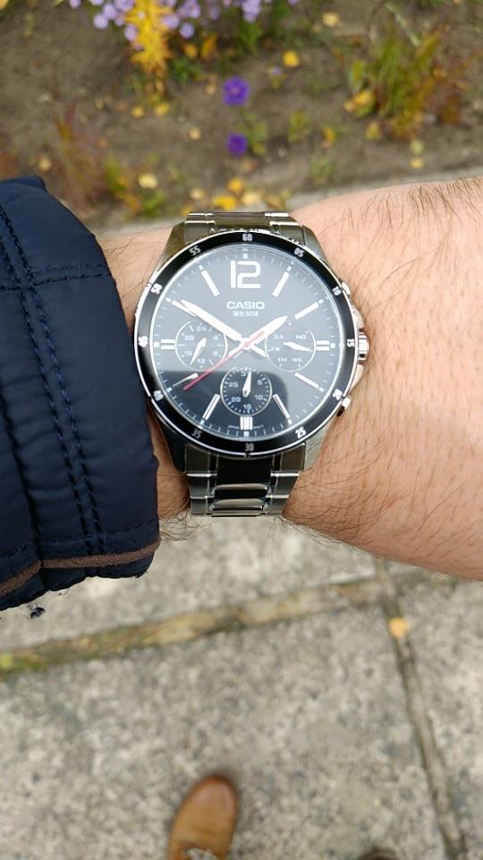-- Relógio Homens Relógio