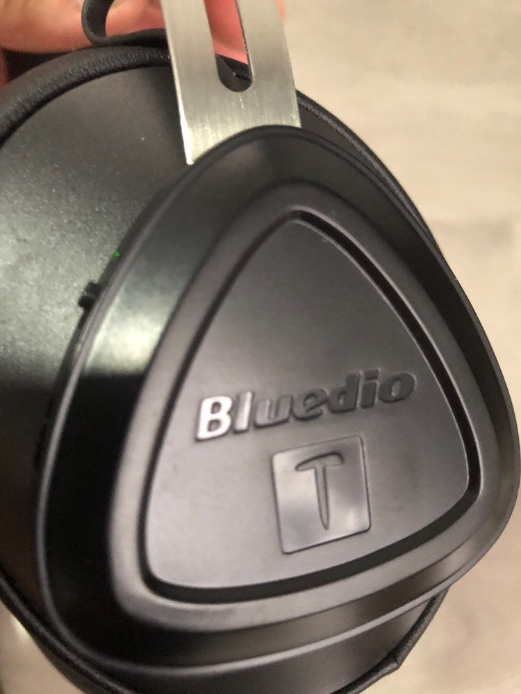 Bluedio TMS wireless headphone with microphone monitor studio bluetooth headset  voice control for music and phones Phone Earphones & Headphones    - AliExpress