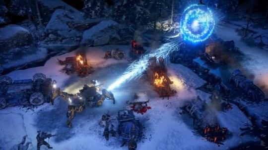 《最终幻想7:重制版》被评年度RPG 国产游戏《原神》被提名插图(1)