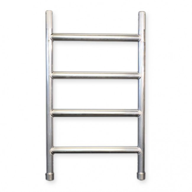 Frame Mounting Scaffolding 75 CMS With 4 Steps