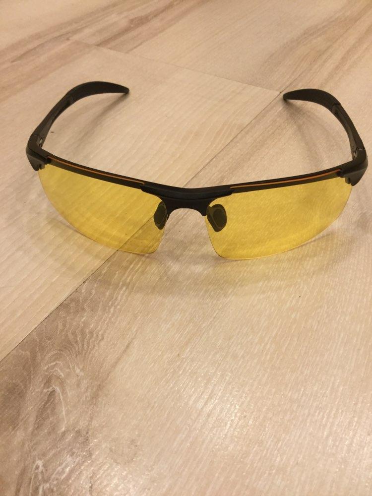 Mulheres Óculos de Visão Noturna Óculos Condução Condução