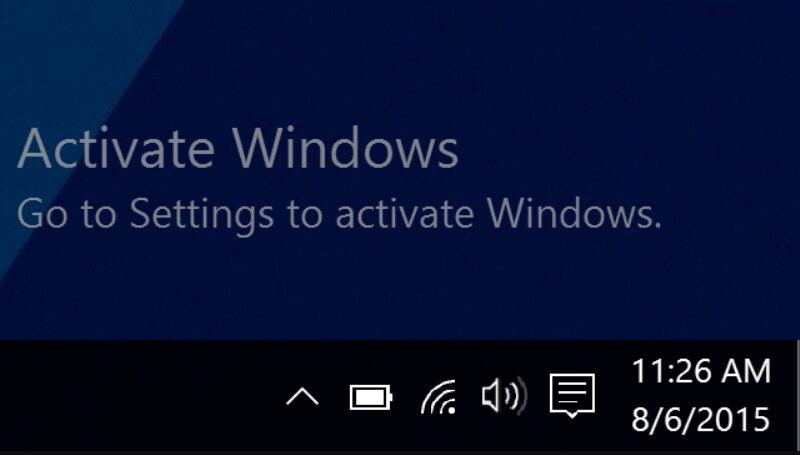 Windows 10 数字激活工具