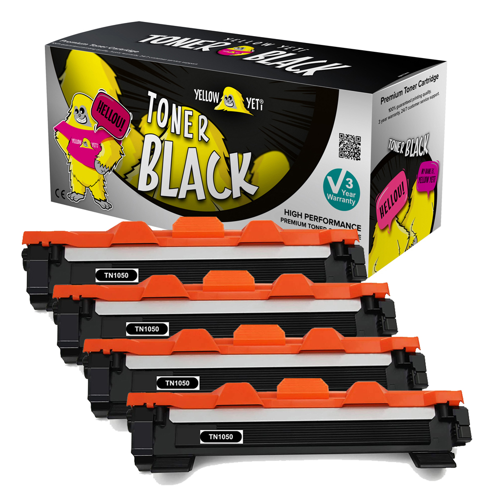 1050 TN1050 Black Compatible Toner Cartridge For Brother DCP-1610W HL-1212W HL-1110 HL-1112 MFC-1910W MFC-1810 Printer