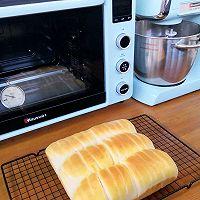 一次发酵蔓越莓小面包 | 超松软的做法图解9
