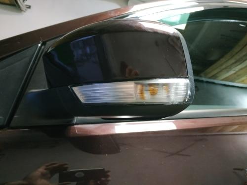-- Lâmpada Espelho Signal
