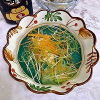 年夜菜(蒸蒸日上)虾仁玉子豆腐蒸蛋的做法图解7