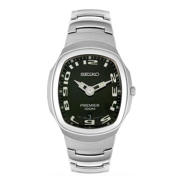 Мужские часы Seiko SKP087 (35 мм)|Механические часы|   | АлиЭкспресс