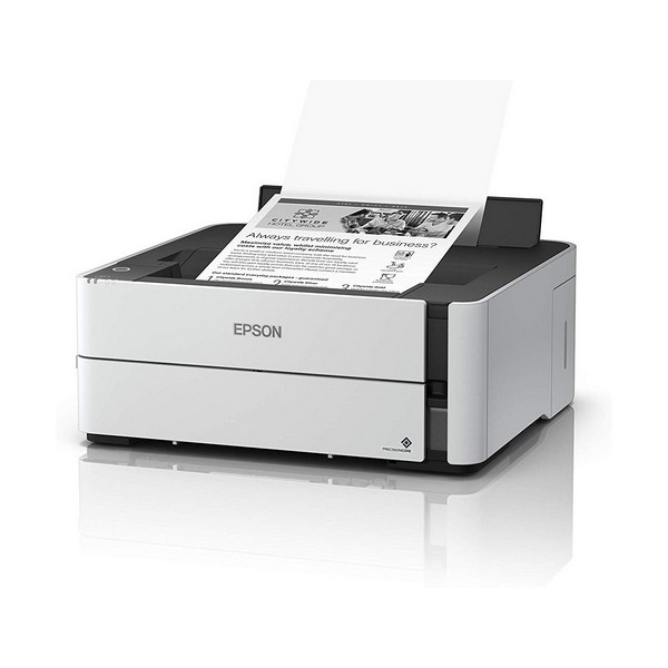 Printer Epson EcoTank ET-M1140 39 Ppm USB Monochrome