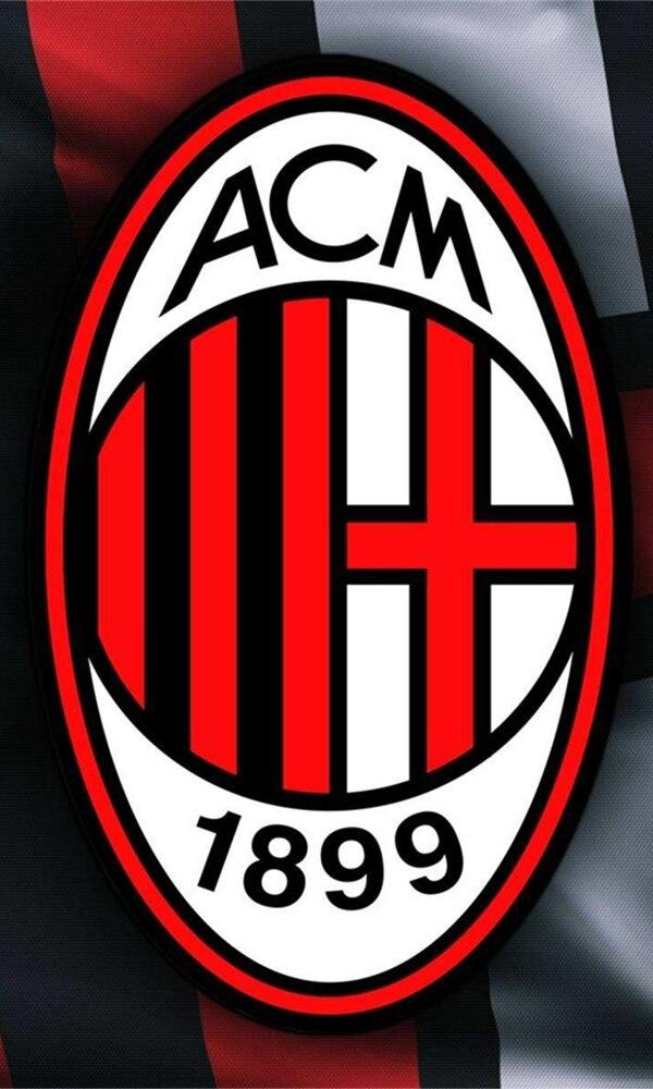 《AC米兰队》封面图片