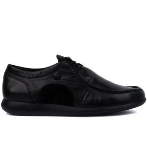 Image 1 - Sail Lakers Genuine Leather Shoes Men Brand Footwear Non slip Thick Sole Fashion Casual Shoes Male High Quality Cowhide Loafers zapatos de hombre