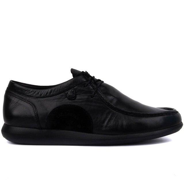 Sail lakers sapatos de couro genuíno dos homens marca calçado antiderrapante grosso único moda sapatos casuais masculinos de alta qualidade mocassins zapatos de hombre