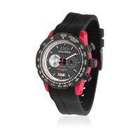 Relógio masculino bultaco H1PR43C-CA1 (43mm)