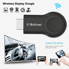 Mirroring-Screen-Device Tv-Stick Wifi-Display-Receiver Airplay DLNA Miracast Hdmi-Compatible