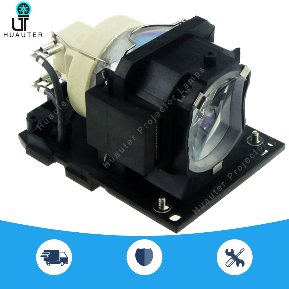 Replacement Projector Lamp DT01481 For Hitachi CP-EW302/CP-EW302N/CP-EX252N/CP-EX302N/CP-EX402/CP-X4041WN/X4030WN/X3541WN