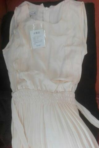 Women Elegant Dress Summer Chiffon Plain New Party Office Summer Vestido Fashion Long Dress Clothes Midi Dress photo review
