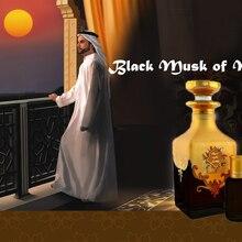 Schwarz Deer Moschus Tahara Attar Oud ORIENTALISCHEN ARABISCHEN MOSCHUS von MEKKA Attar Bernstein Parfüm Öl Arabischen Duft Keine Alkohol