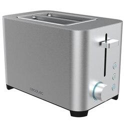 Toaster Cecotec YummyToast Double 850W Grey
