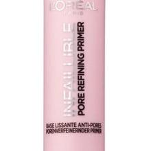 L'Or éal Paris Infaillible Pore Concealing Makeup Some 332533662